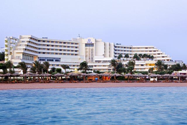 Fanadek Masr | فنادق مصر | فندق ھیلتون بلازا