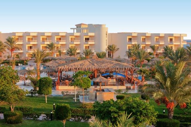 Fanadek Masr | فنادق مصر | ھیلتون لونج بيتش