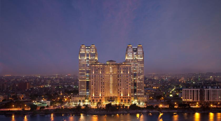 Fanadek Masr | فنادق مصر | فيرمونت نايل سيتى