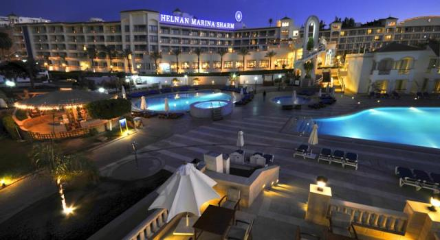 Fanadek Masr | فنادق مصر | مارینا خلیج نعمة