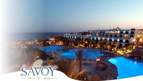 Fanadek Masr | فنادق مصر | سافوي شرم الشيخ