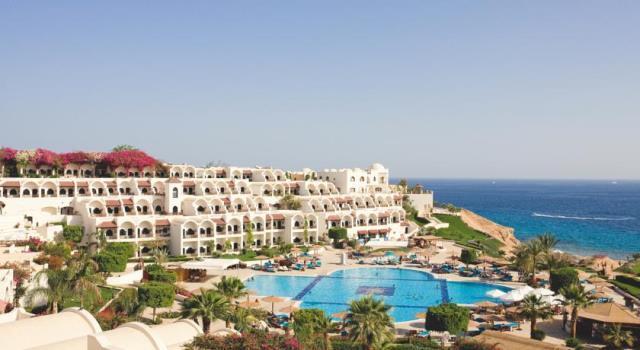Fanadek Masr | فنادق مصر | موفنبيك شرم الشيخ