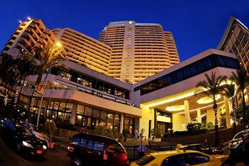 Fanadek Masr | فنادق مصر | سميراميس انتركونتيننتال 5 نجوم