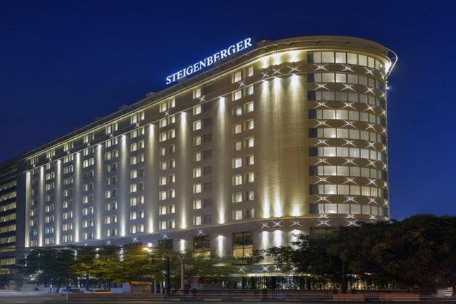Fanadek Masr | فنادق مصر | شتيجنبرجر التحرير 4 نجوم