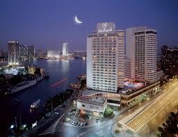 Fanadek Masr | فنادق مصر | شيراتون القاهرة 5 نجوم