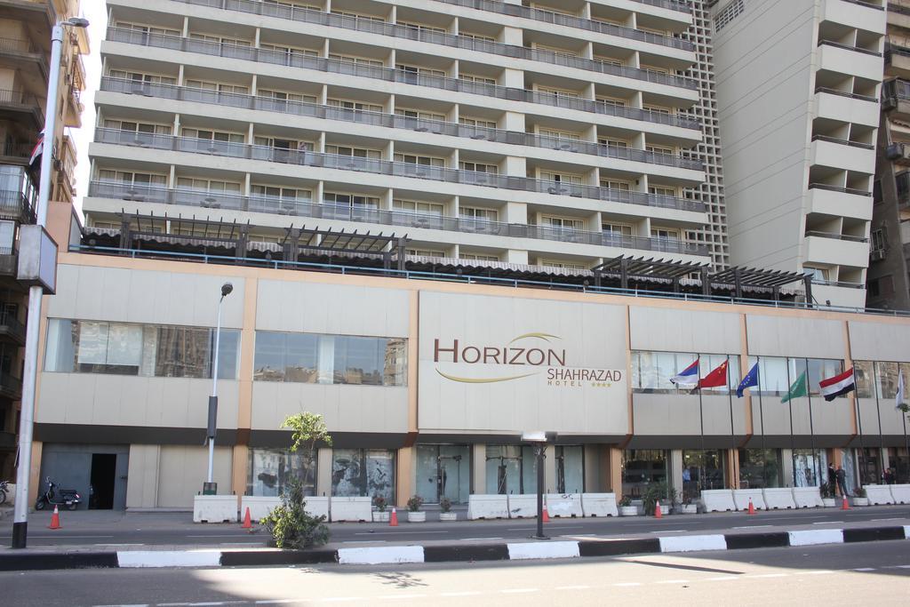 Fanadek Masr | فنادق مصر | فندق هورايزون شهرزاد