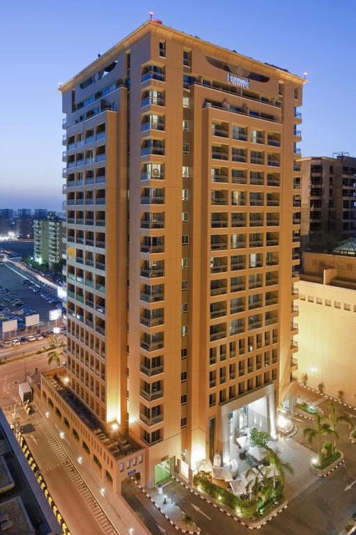 Fanadek Masr | فنادق مصر | شقق ستاي بريدج سيتي ستارز 5 نجوم