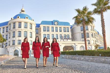 Fanadek Masr | فنادق مصر | فندق رويال مكسيم كمبنسكي 5 نجوم