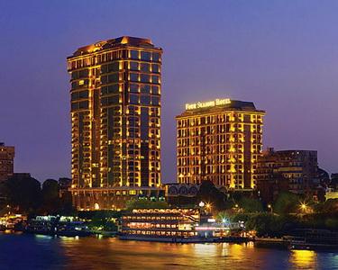 Fanadek Masr | فنادق مصر | فور سيزون الجيزة 5 نجوم